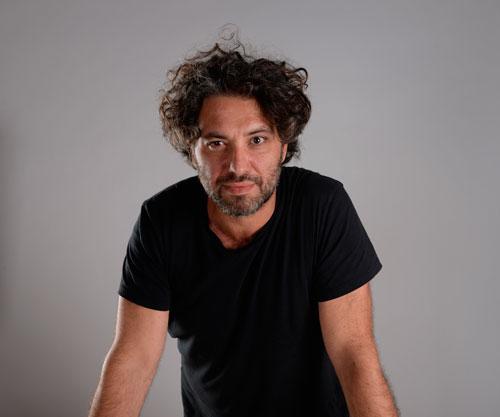 Marco Monari - RCE Verona
