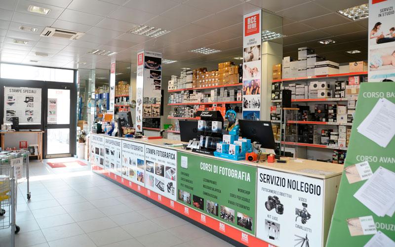 RCE Verona - Corso Milano, 5