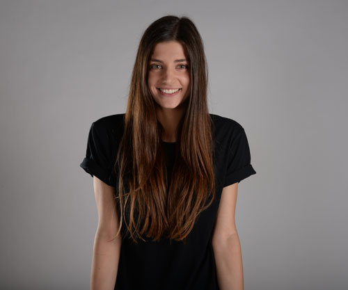 Stefania de Bortoli - RCE Verona
